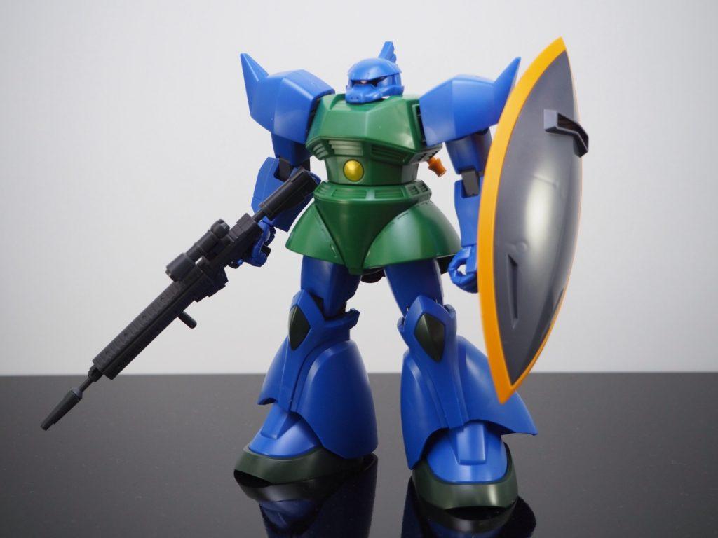 HGUC 1/144 MS-14A ガトー専用ゲルググ