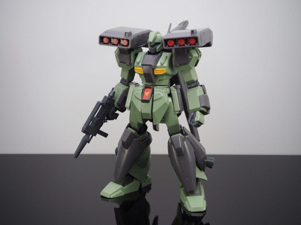 HGUC 1/144 RGM-89S スタークジェガン