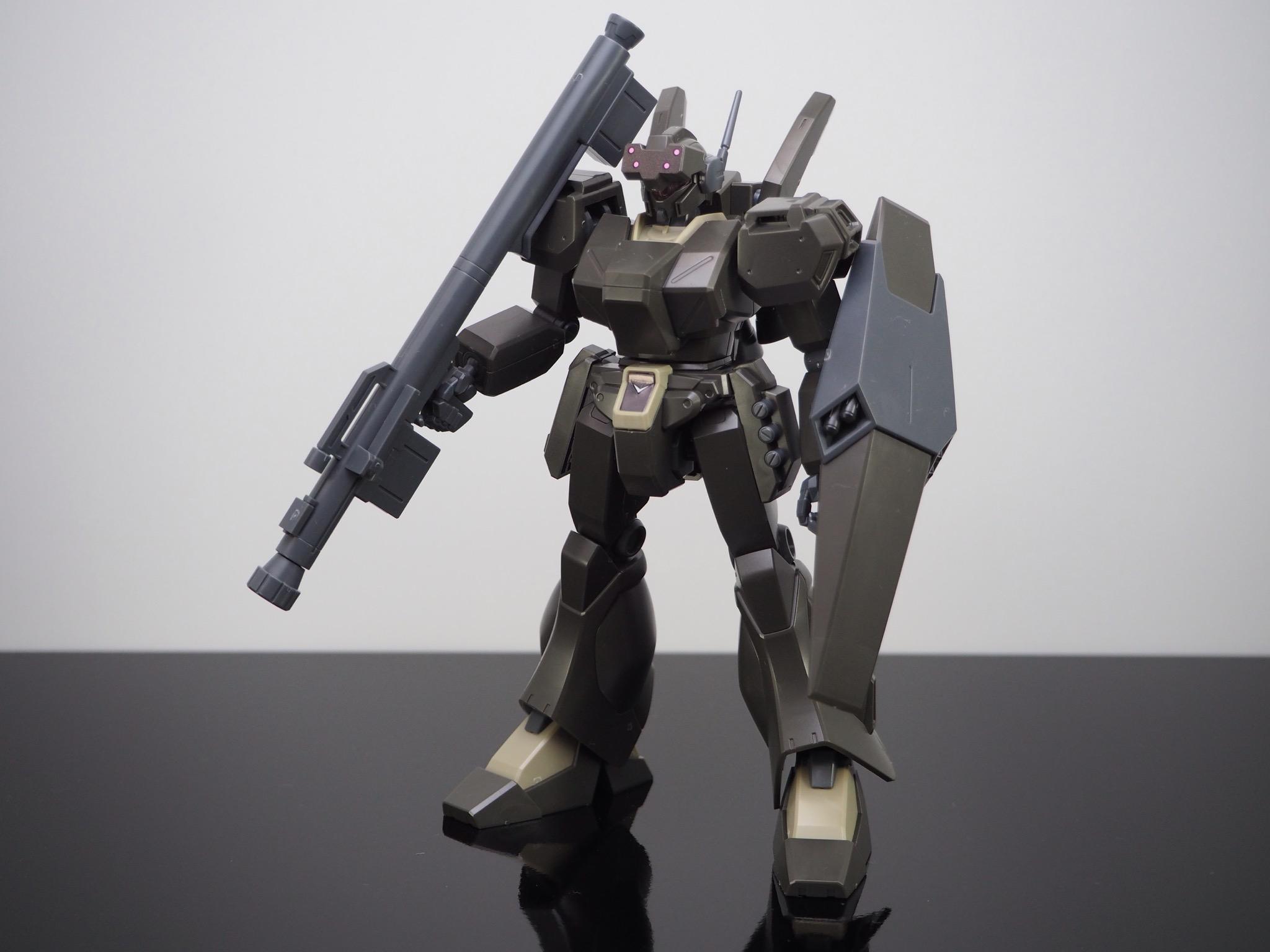 HGUC 1/144 RGM-89De ジェガン(エコーズ仕様)