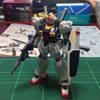 HGUC REVIVE 1/144 ガンダムMk-2(エゥーゴ仕様) [Gundam Mk-II (A.E.U.G.)]