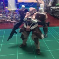 HG 1/144 STH-05/AC 百錬(アミダ機) [Amida's Hyakuren]