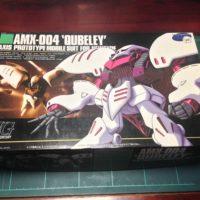 HGUC 004 1/144 AMX-004 キュベレイ [Qubeley]