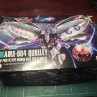 HGUC REVIVE 1/144 AMX-004 キュベレイ [Qubeley]