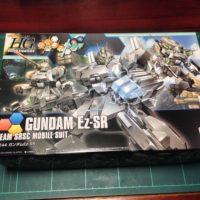 HGBF 1/144 RX-79[G]Ez-SR1 ガンダムEz-SR [Gundam Ez-SR]