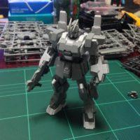 HGBF 1/144 RX-79[G]Ez-SR1 ガンダムEz-SR
