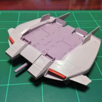 HGUC 1/144 ベースジャバー(ゼータガンダムVer.) [Base Jabber (Zeta Gundam Ver.)]