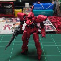 HG 1/144 EB-06/tc2 流星号(グレイズ改弐) [Ryusei-Go (Graze Custom II)] 5060385