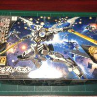 HG 1/144 ASW-G-01 ガンダムバエル [Gundam Bael]