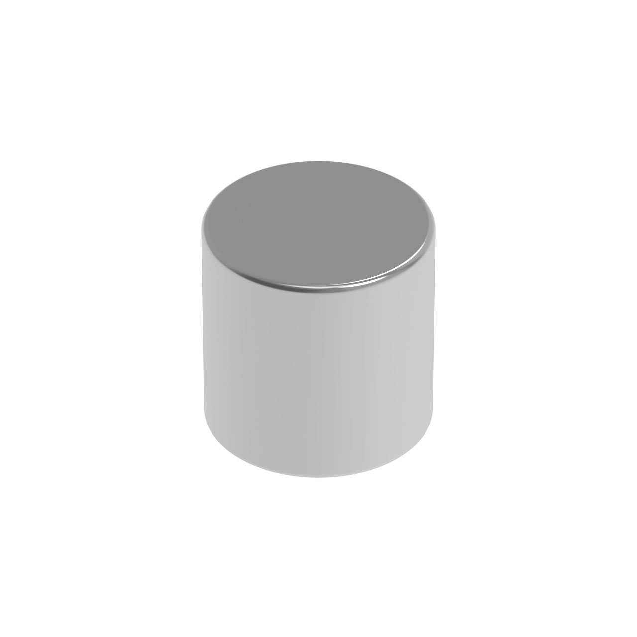HIQPARTS(ハイキューパーツ) ネオジム磁石 N52 丸形 直径3mm x 高さ3mm(10個入) [MGN3030] 4573211370676
