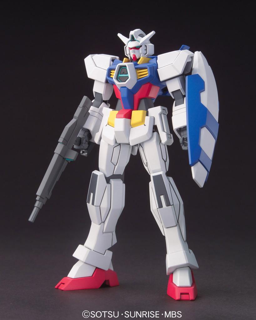 5868AG 1/144 AGE-1 ガンダムAGE-1 ノーマル [Gundam AGE-1 Normal]