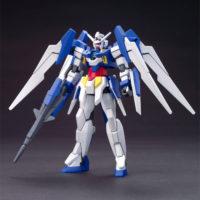 AG 1/144 AGE-2 ガンダムAGE-2 ノーマル [Gundam AGE-2 Normal] 公式画像1