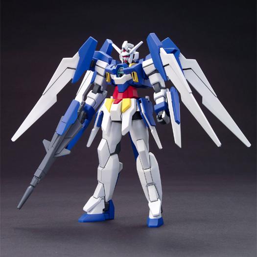 5884AG 1/144 AGE-2 ガンダムAGE-2 ノーマル [Gundam AGE-2 Normal]