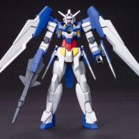 AG 1/144 AGE-2 ガンダムAGE-2 ノーマル [Gundam AGE-2 Normal] 公式画像2
