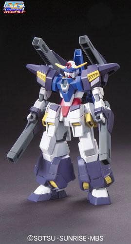 5906AG 1/144 AGE-3F ガンダムAGE-3 フォートレス [Gundam AGE-3 Fortress]