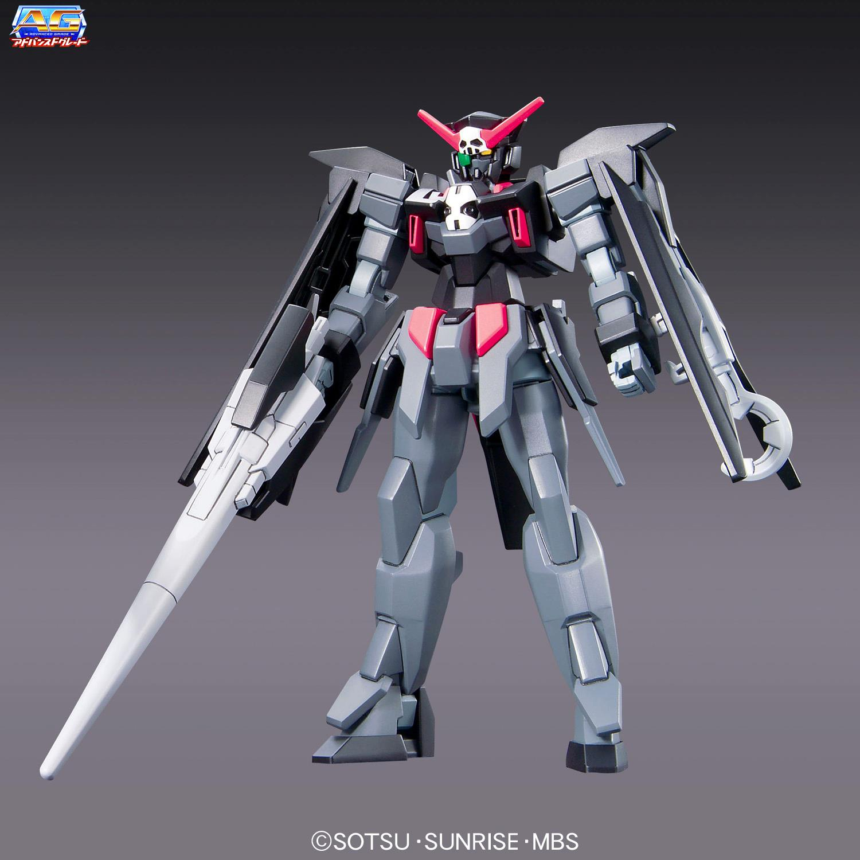 5908AG 1/144 AGE-2DH ガンダムAGE-2 ダークハウンド [Gundam AGE-2 Dark Hound]