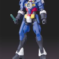 AG 1/144 AGE-1S ガンダムAGE-1 スパロー [Gundam AGE-1 Spallow] 公式画像1