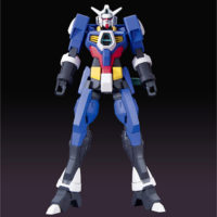 AG 1/144 AGE-1S ガンダムAGE-1 スパロー [Gundam AGE-1 Spallow] 公式画像2