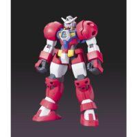 AG 1/144 AGE-1T ガンダムAGE-1 タイタス [Gundam AGE-1 Titus] 公式画像1