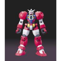 AG 1/144 AGE-1T ガンダムAGE-1 タイタス [Gundam AGE-1 Titus] 公式画像2