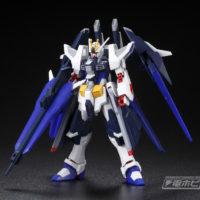 HGBF 1/144 ZGMF-X10A-A アメイジングストライクフリーダムガンダム [Amazing Strike Freedom Gundam] 0216576 5055445