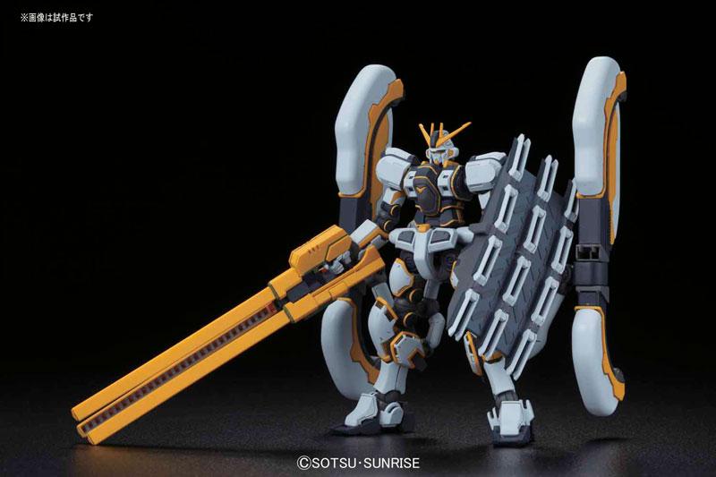 HG 1/144 RX-78AL アトラスガンダム(GUNDAM THUNDERBOLT Ver.) [Atlas Gundam (Gundam Thunderbolt ONA Ver.)] 0215634