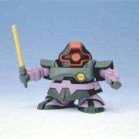 SDガンダム GジェネレーションF(GGENERATION-F) 042 MS-09 ドム [Dom] 0076155 5056990