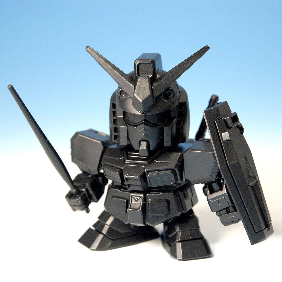 SDガンダム BB戦士 エコプラ RX-78-2 ガンダム