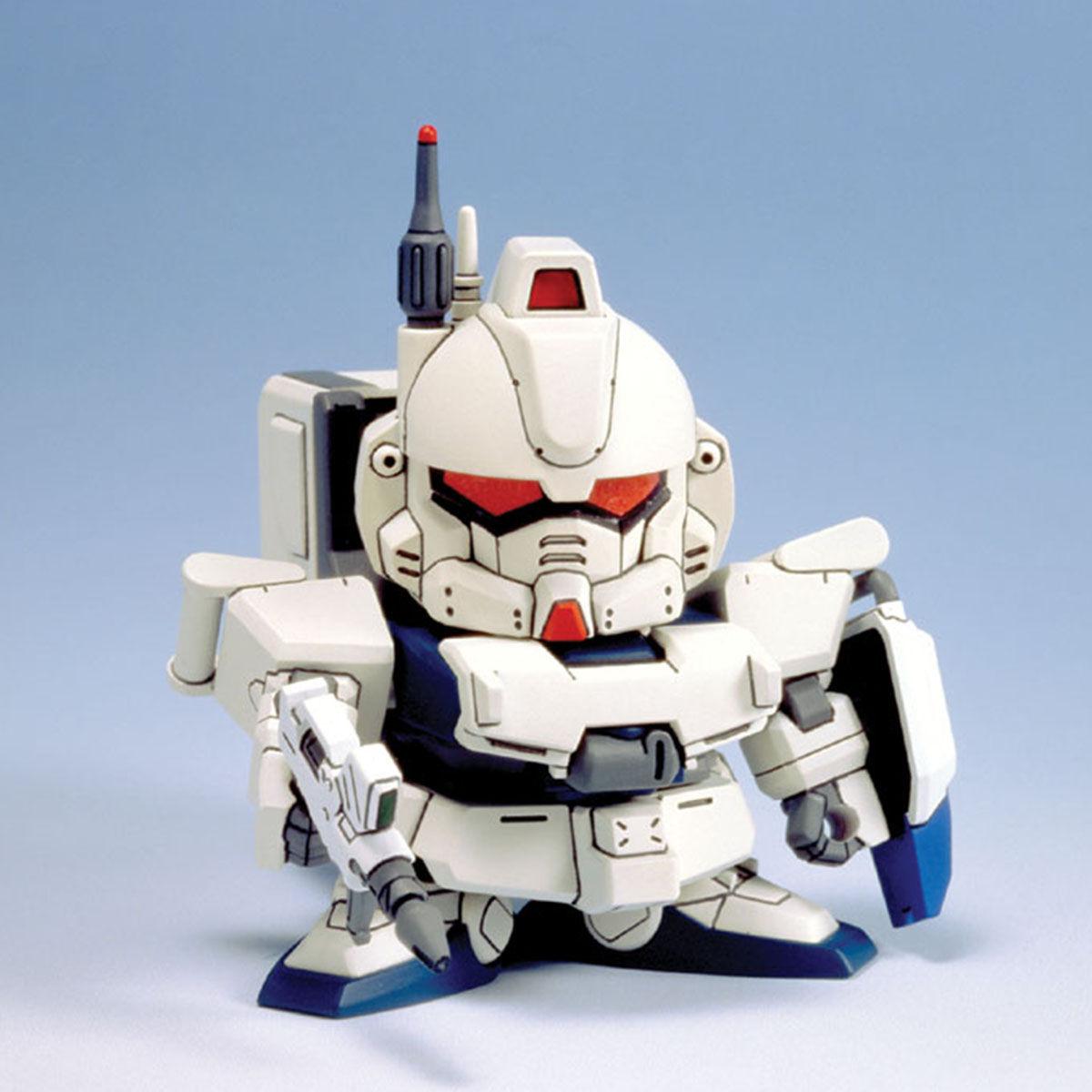 96607SDガンダム GジェネレーションF(GGENERATION-F) 038 RX-79[G]Ez-8 ガンダムイージーエイト [Gundam Ez8] 0076156 5060802 4573102608024 4902425761565