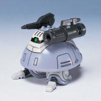 SDガンダム GジェネレーションZERO NRX-055-1 ゲーツバウンド・ドック 公式画像5