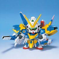 SDガンダム GジェネレーションZERO(GGENERATION-0) 024 LM314V21 V2ガンダム(フル装備型) [Victory 2 Gundam (Full Equipment)] 0074430 5060792