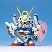 SDガンダム GジェネレーションZERO(GGENERATION-0) 023 LM312V04 Vガンダム(フル装備型) [Victory Gundam (Full Equipment)]