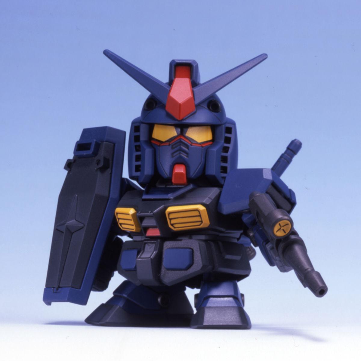96665SDガンダム GジェネレーションF(GGENERATION-F) ゼータガンダムMSコレクション [Zeta Gundam MS Collection]