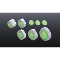 ビルダーズパーツHD MSサイトレンズ01(グリーン) 公式画像1