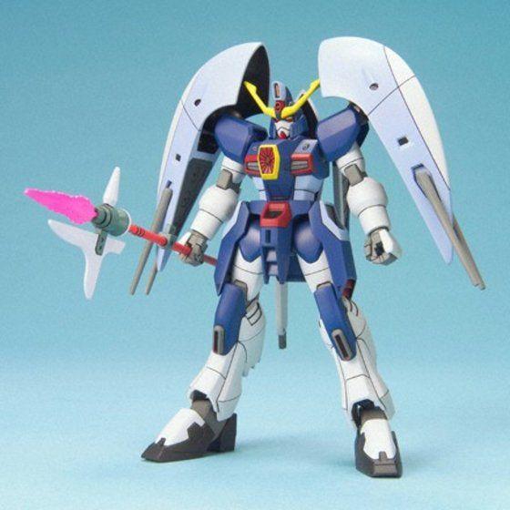 コレクションシリーズ 1/144 ZGMF-X31S アビスガンダム [Collection Series Abyss Gundam]