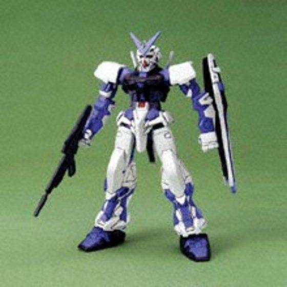 8595コレクションシリーズ 1/144 MBF-P03 ガンダムアストレイ ブルーフレーム [Collection Series Gundam Astray Blue Frame]
