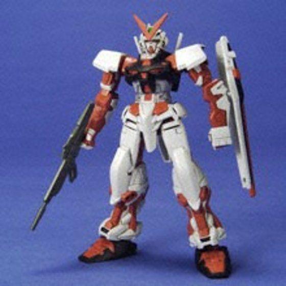 8585コレクションシリーズ 1/144 MBF-P02 ガンダムアストレイ レッドフレーム [Collection Series Gundam Astray Red Frame]
