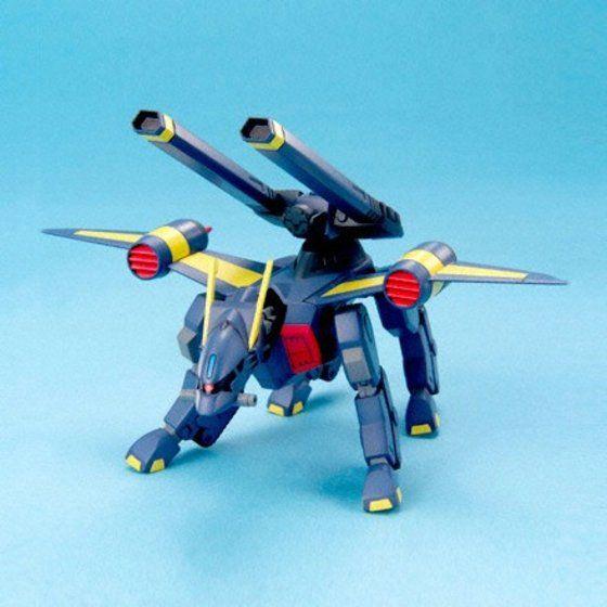 コレクションシリーズ 1/144 TMF/A-802 モビルバクゥ [Collection Series Mobile BuCUE]