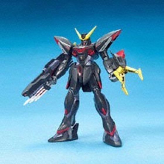 コレクションシリーズ 1/144 GAT-X207 ブリッツガンダム [Collection Series Blitz Gundam]