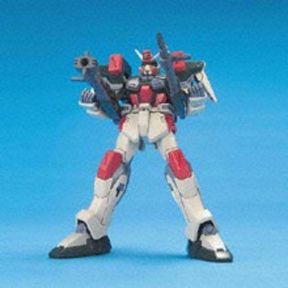 コレクションシリーズ 1/144 GAT-X103 バスターガンダム [Collection Series Buster Gundam]