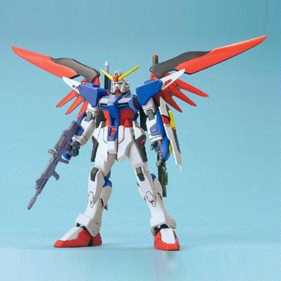 コレクションシリーズ 1/144 ZGMF-X42S デスティニーガンダム [Collection Series Destiny Gundam]
