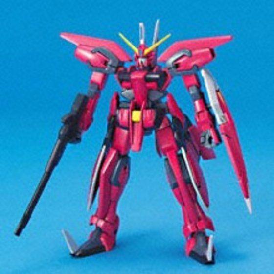 コレクションシリーズ 1/144 GAT-X303 イージスガンダム [Collection Series Aegis Gundam]