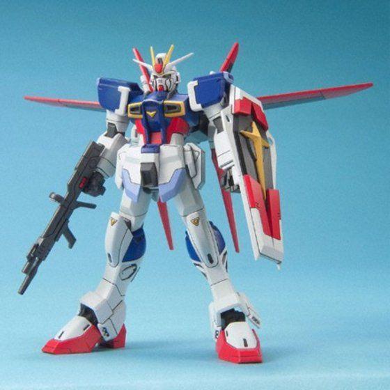 コレクションシリーズ 1/144 ZGMF-X56S/α フォースインパルスガンダム [Collection Series Force Impulse Gundam]
