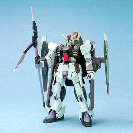 コレクションシリーズ 1/144 GAT-X252 フォビドゥンガンダム [Collection Series Forbidden Gundam]