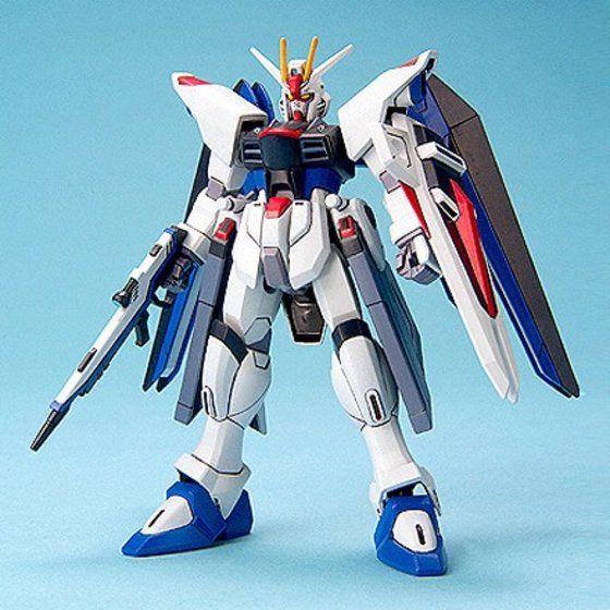コレクションシリーズ 1/144 ZGMF-X10A フリーダムガンダム [Collection Series Freedom Gundam]