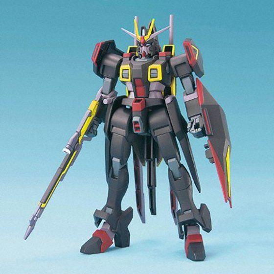 コレクションシリーズ 1/144 ZGMF-X88S ガイアガンダム [Collection Series Gaia Gundam]