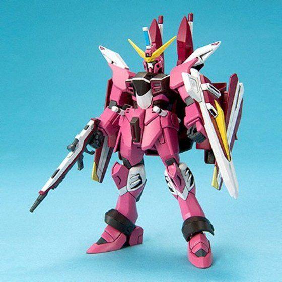 コレクションシリーズ 1/144 ZGMF-X09A ジャスティスガンダム [Collection Series Justice Gundam]