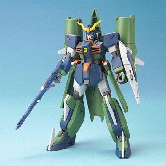 コレクションシリーズ 1/144 ZGMF-X24S カオスガンダム [Collection Series Chaos Gundam]