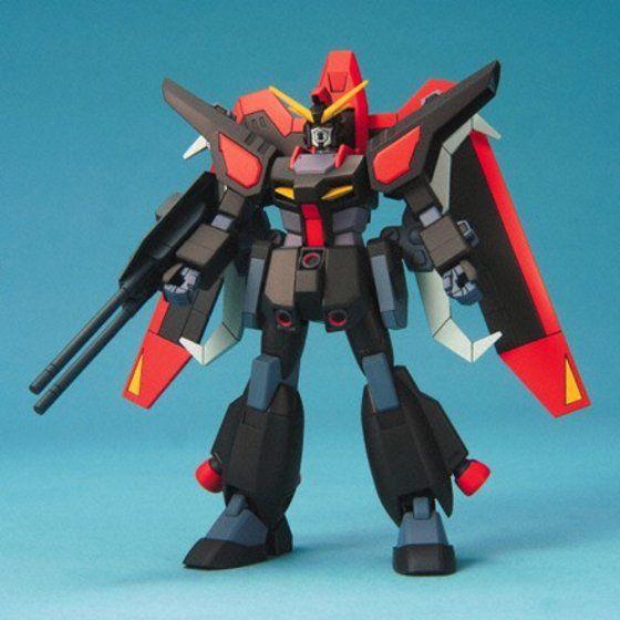 コレクションシリーズ 1/144 GAT-X370 レイダーガンダム [Collection Series Raider Gundam]