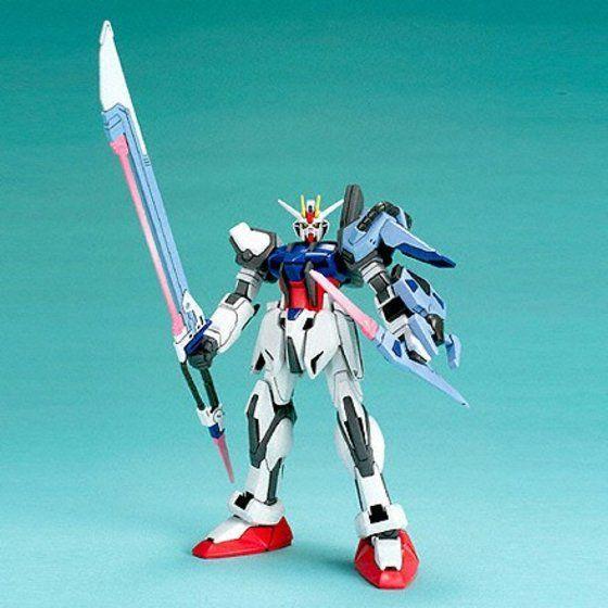 8601コレクションシリーズ 1/144 GAT-X105 ソードストライクガンダム [Collection Series Sword Strike Gundam] 4543112164117