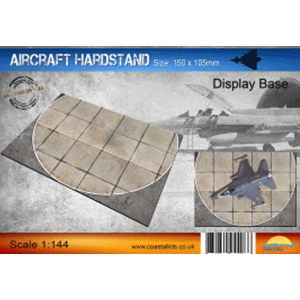 Coastalkits(コースタルキット) ディスプレイベース 駐機場150サイズ CKS106-144-150 0731840944086